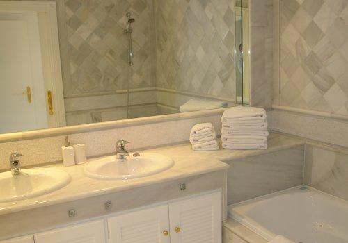 Marina Mariola Apartamento 3 dormitorios
