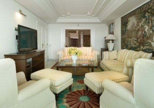 Marina Mariola Apartamento Ático Gran Lujo 5 Dormitorios