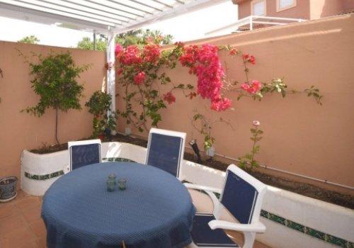 Los Jarales Nva.Andalucía Adosada 2 dormitorios
