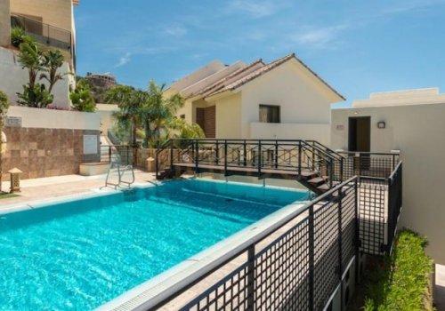 Los Monteros Hills - Apartamento 2 dormitorios con excelentes vistas