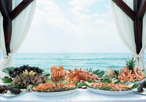 La Cabane Beach Club en el Hotel Los Monteros*****