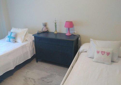 Agradable Apartamento 2 dormitorios Costa Nagueles III - Ideal para familias - Alquiler Vacacional
