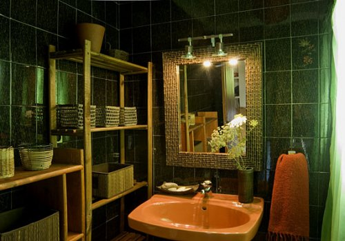 Agradable Casa Rural  de 5 dormitorios en Zahara de los Atunes 10-12 personas