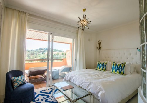 Urb. El Vicario, espectacular apartamento de 3 dormitorios recien reformado.