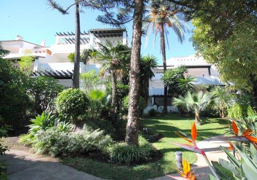 Puente Romano, Apartamento 2 dormitorios en Planta Baja.