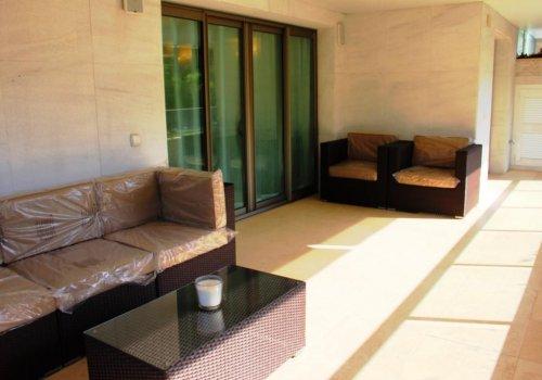 Jardines del Principe, Milla de Oro Marbella, 2 dormitorios Larga Temporada.