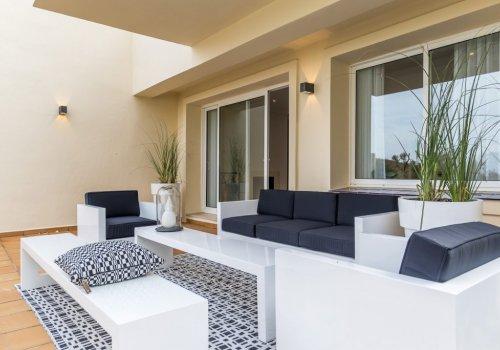 The OakHill - La Mairena - Apartamento 2 dormitorios