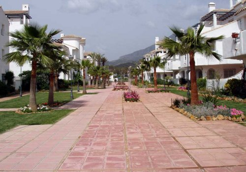 Los Naranjos, 3 bedrooms Townhouse near to Pto.Banus