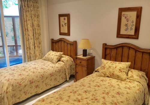 Mariola Marbella, Apartamento 2 dormitorios en fachada Este 16
