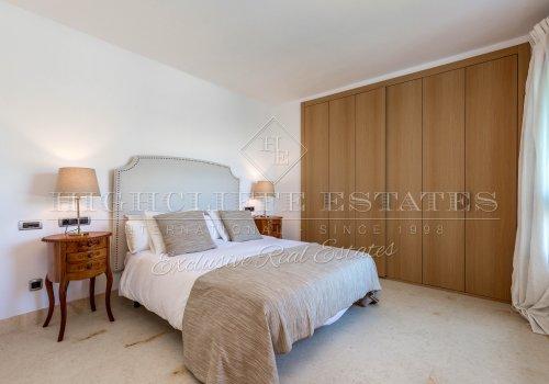 Jardines del Principe, Milla de Oro, Apartamento 2 Dormitorios.