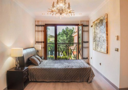 Reserva de los Monteros, Villa 6 Dormitorios