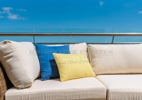 Marina Banus - Puerto Banus, Espectacular Ático 3 Dormitorios