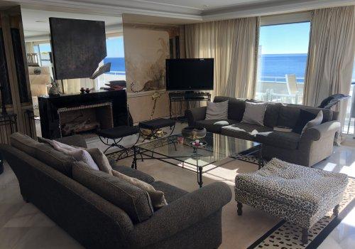 Mare Nostrum, Apartamento 3 Dormitorios Gran Lujo