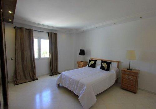 Playas del Duque Edificio Gaviotas, Apartamento 3 Dormitorios.