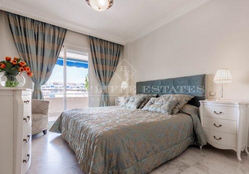 Marina Banus Puerto Banus - Apartamento 2 Dormitorios