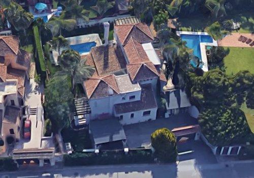 Villa de Lujo Puerto Banus, 4 Dormitorios