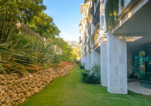 Jardines del Principe, Apartamento 3 Dormitorios