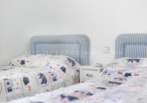 Marina Banus Puerto Banus, Ático 4 Dormitorios