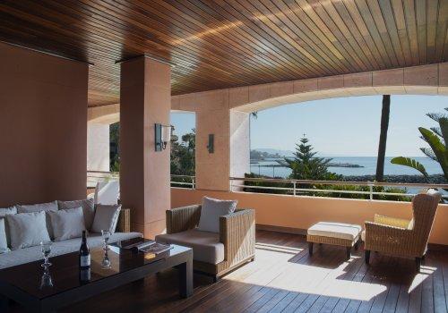 Malibu Puerto Banus, Apartamento 2 Dormitorios