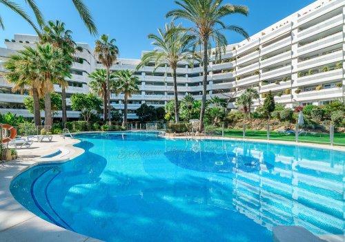 Edificio Gran Marbella, Apartamento 2 Dormitorios.