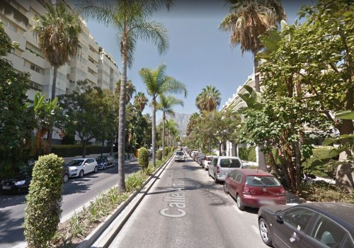 Edificio Don Gonzalo, 4 Bedrooms Apartament.