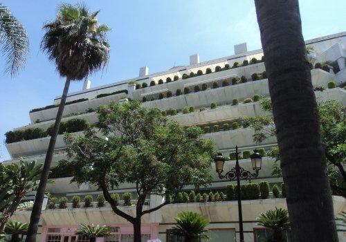 Edificio Nereida Golden Mile, Apartamento 4 Dormitorios