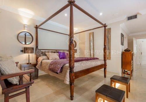 Bahia de Banus Puerto Banus, 3 Bedrooms Bungalow w/ Private Pool