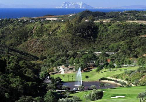 Marbella Club Golf & Country Club, 5 Bedrooms Villa