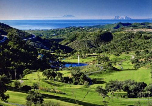 Marbella Club Golf & Country Club, Villa 5 Dormitorios