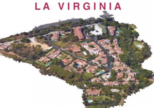 La Virginia, Milla de Oro, Adosado 3 Dormitorios
