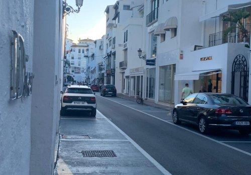 Puerto Banus, Local Comercial 80 m2