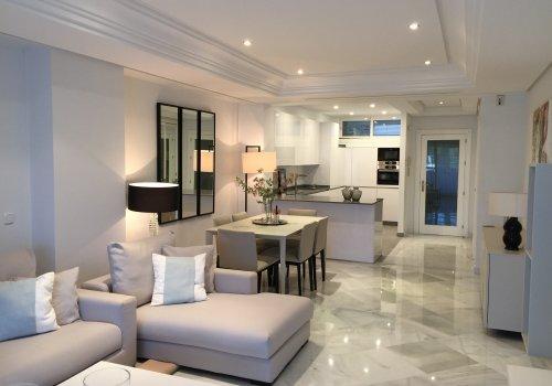 Marina Mariola Marbella, Apartamento 2 Dormitorios Oeste
