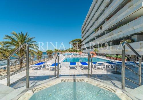 Marina Mariola Marbella, Apartamento 2 Dormitorios Este MMC16