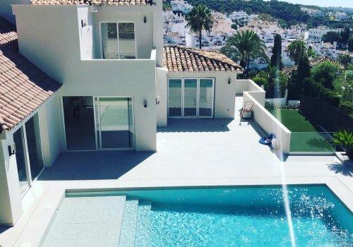 Los Naranjos Hill Club, Villa 4 Dormitorios
