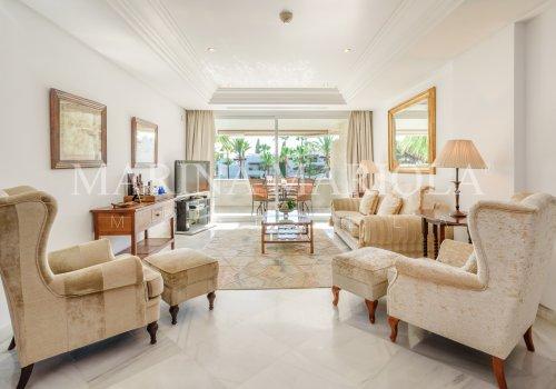 Marina Mariola Apartamento 2 Dormitorios 890.000€