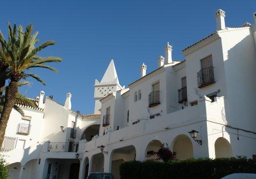 La Alcazaba