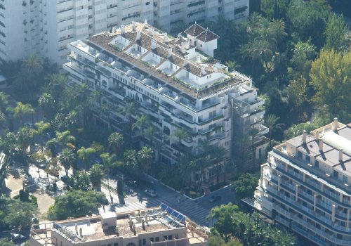 Hotel Sultan - Antares