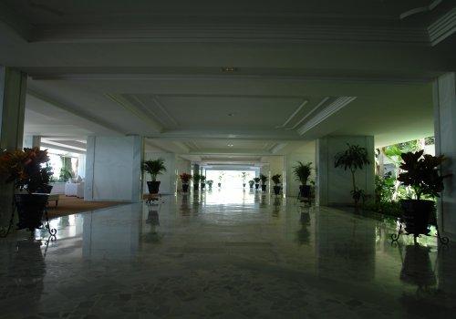 Hall de Entrada - Oeste