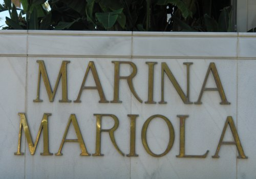 Edificio Marina Mariola