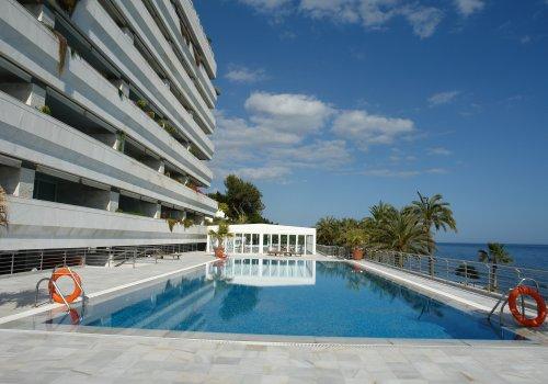 Marina Mariola-Apartamento Duplex 2 dormitorios Gran Lujo