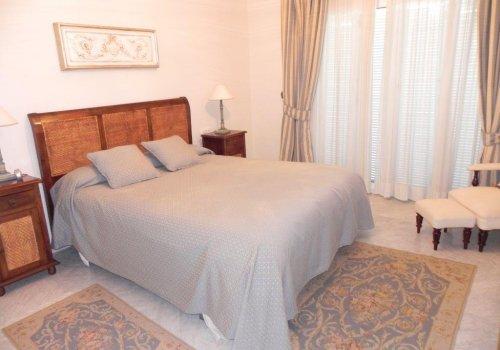 Playas del Duque - Edificio MÁLAGA apartamento 3 dormitorios